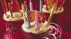 15 Healthy Birthday Cake Recipes