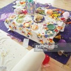 How to Have a Messy Birthday Party Theme